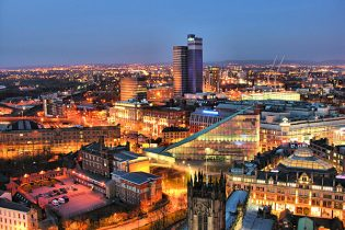 IT disposal Manchester