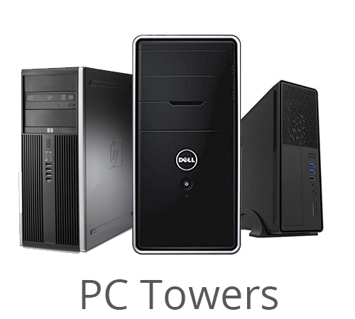 PC-Towers