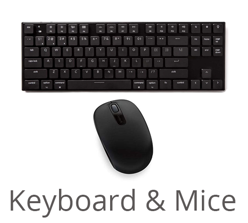We-Recycle-keyboard-mouse